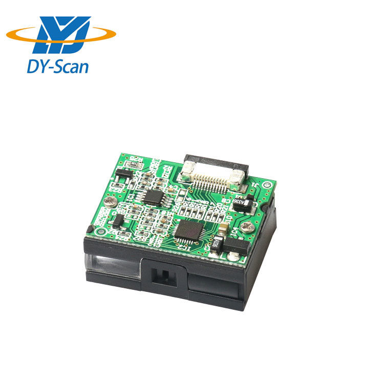 Android 5.1 PDA Ccd Scanner Module , Portable Barcode Reader Module Embedded scan engine